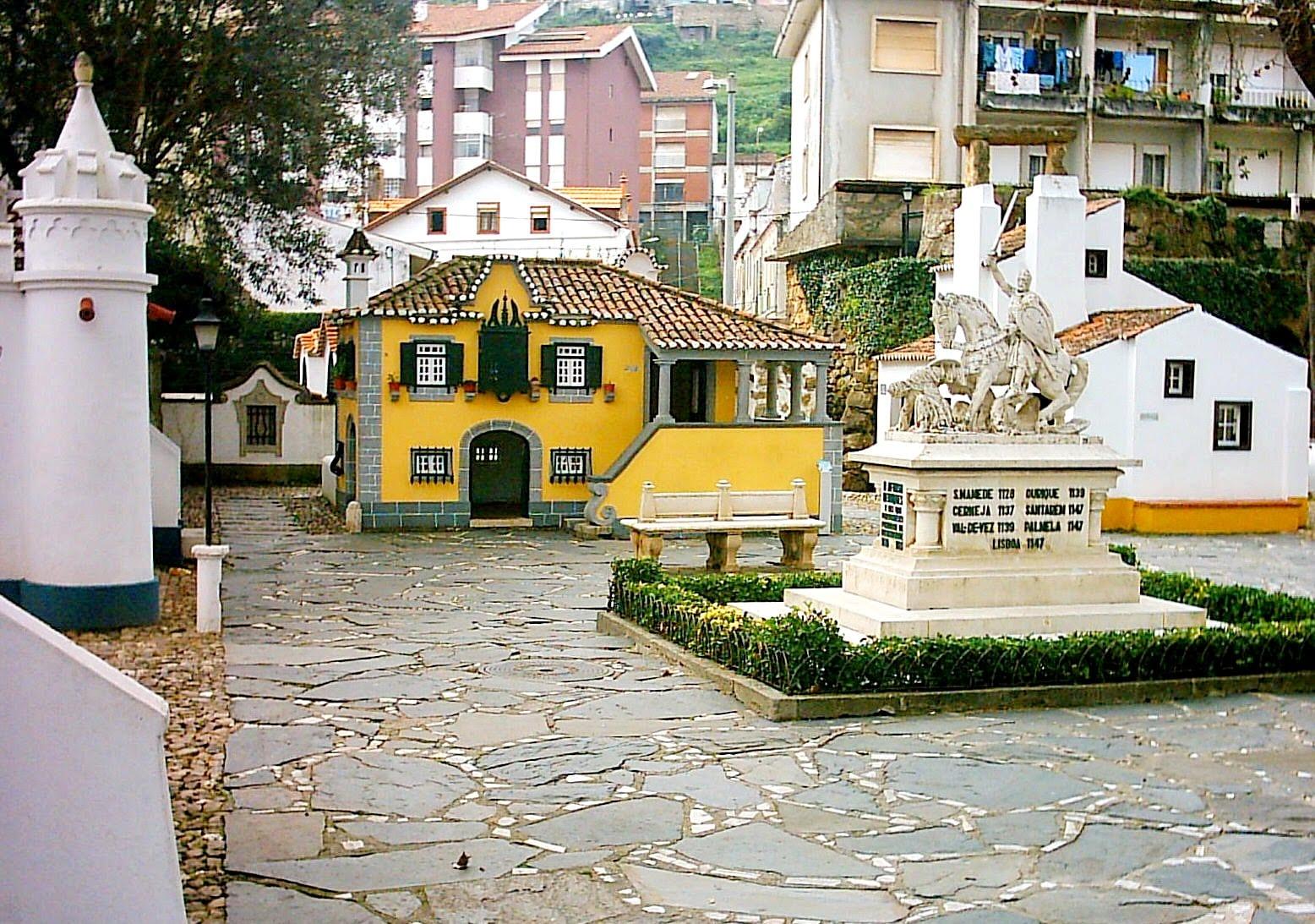 Sítios a visitar com crianças e toda a família: Portugal dos Pequenitos