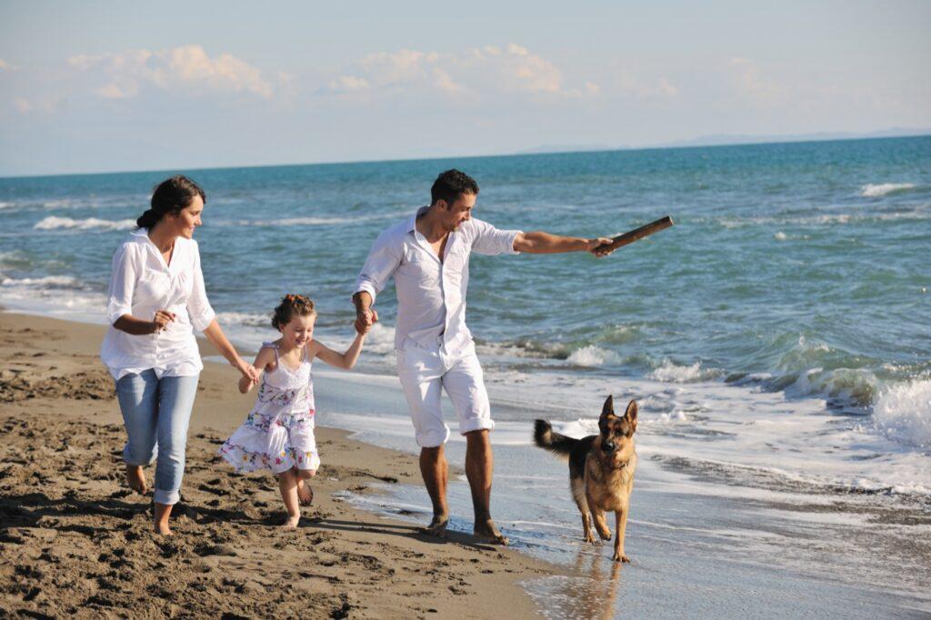 Atividades para famílias e crianças no Algarve