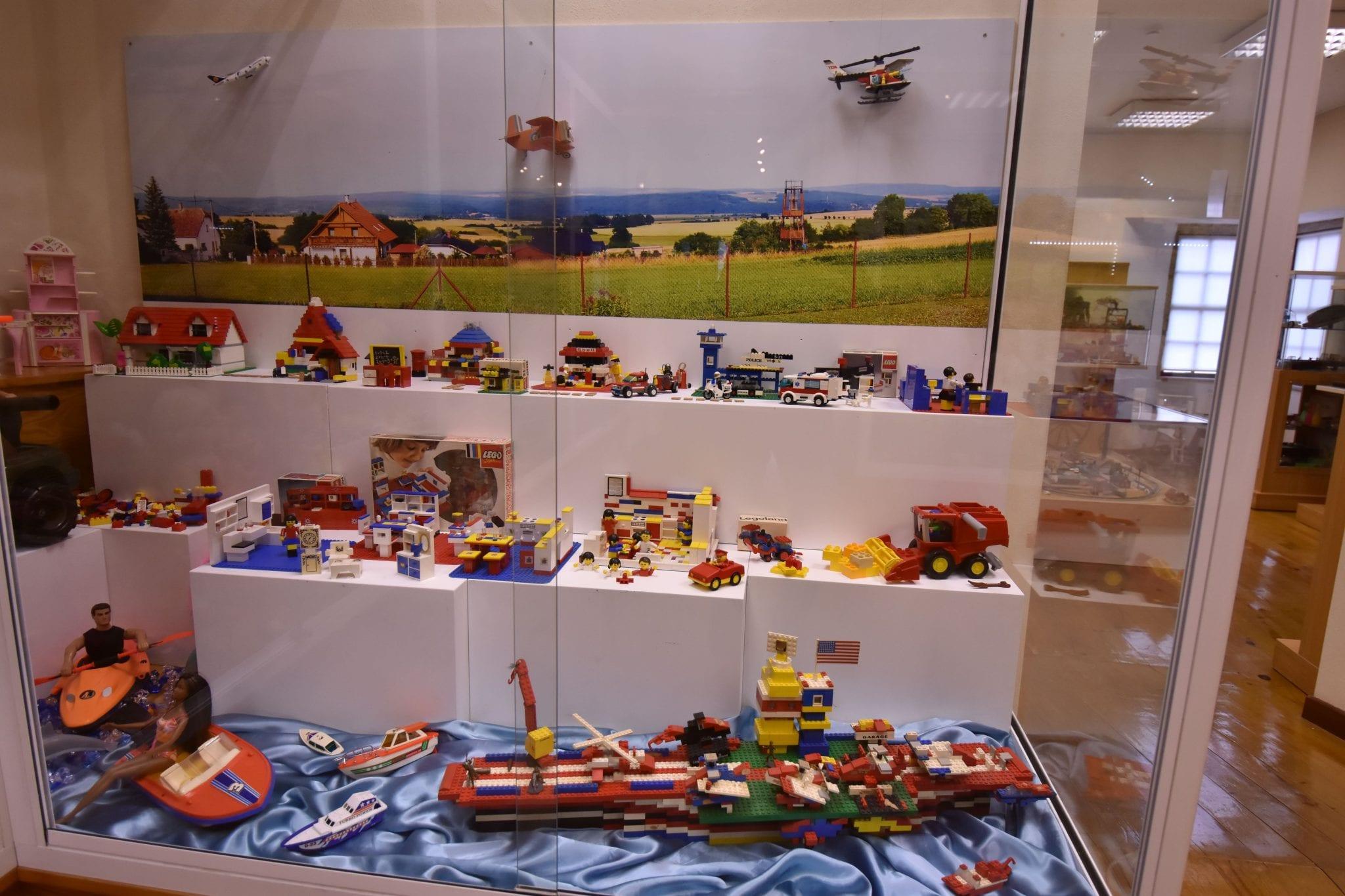 museu do brinquedo de seia