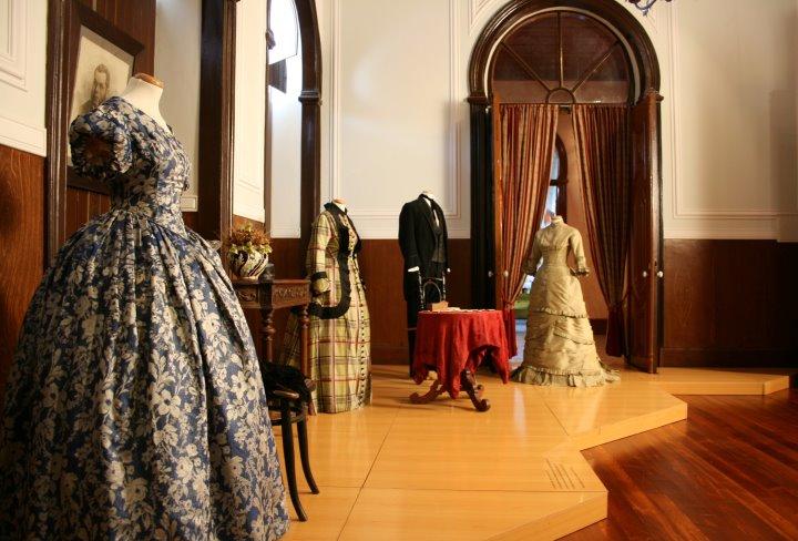 Museu do Traje