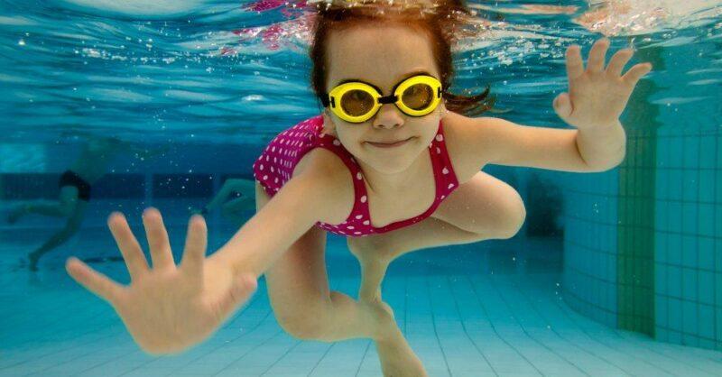 prevenir afogamentos criancas