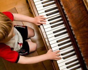 Férias do Verão Musicais