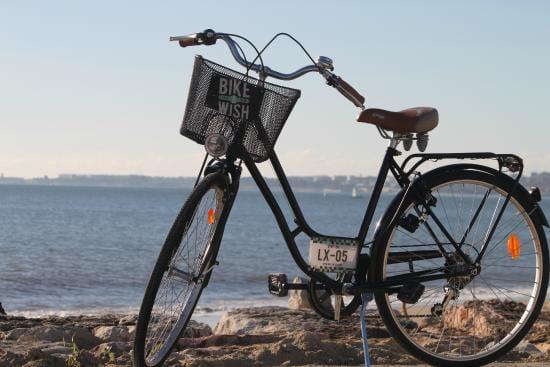 Bike a Wish