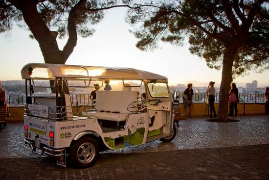 Eco Tuck Lisboa
