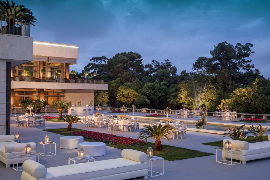 hotéis em Lisboa para famílias four seasons