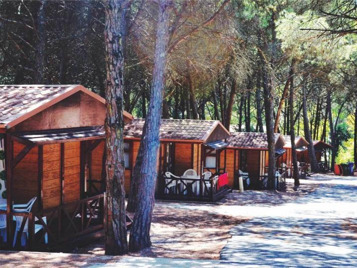 hotéis em Lisboa para famílias lisboa camping
