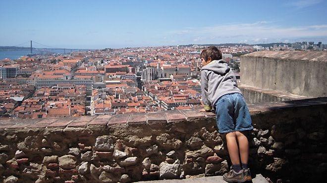 Little Lisbon