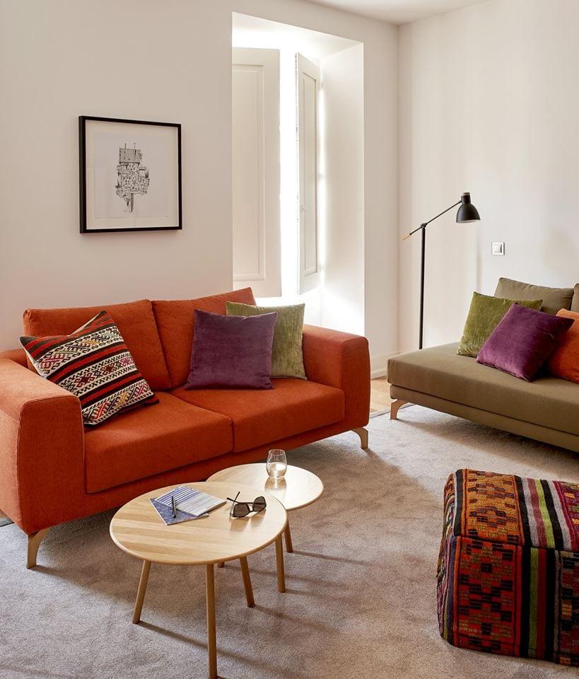 hotéis em Lisboa para famílias martinhal chiado