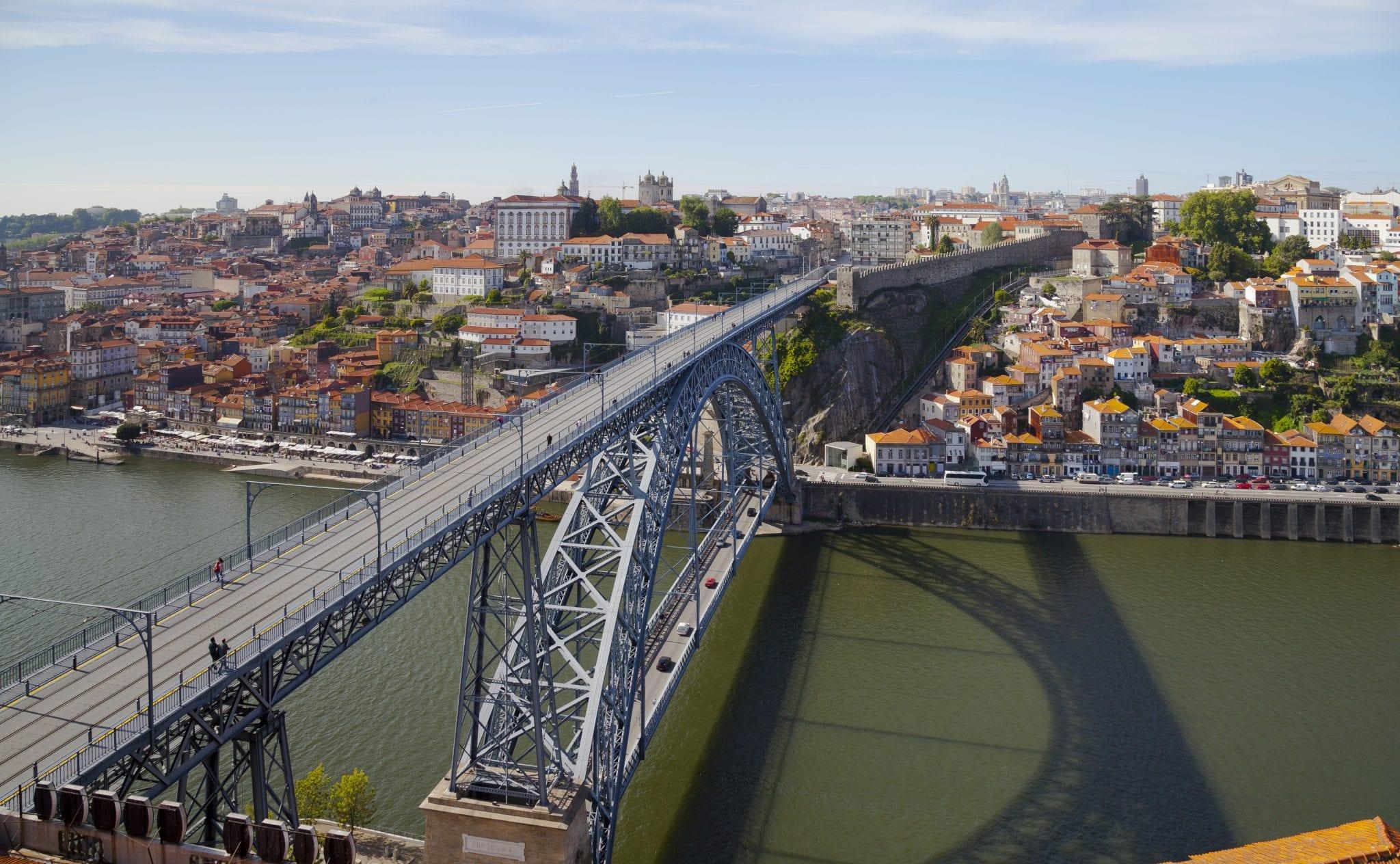 O que fazer no Porto com crianças
