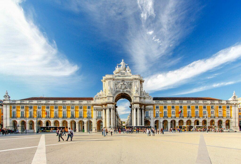 Descobrir Lisboa de forma diferente