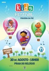 Kids Festival na Figueira da Foz