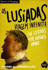 Os Lusíadas - Viagem Infinita