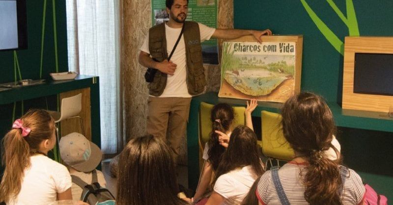 Programa Educativo EVOA 2019/2020