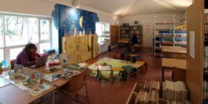 Biblioteca Infantil e Juvenil de Cascais