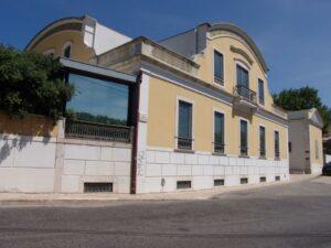 Biblioteca Municipal D. Dinis - CM Odivelas