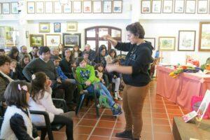 Museu da Marioneta Serviço Educativo