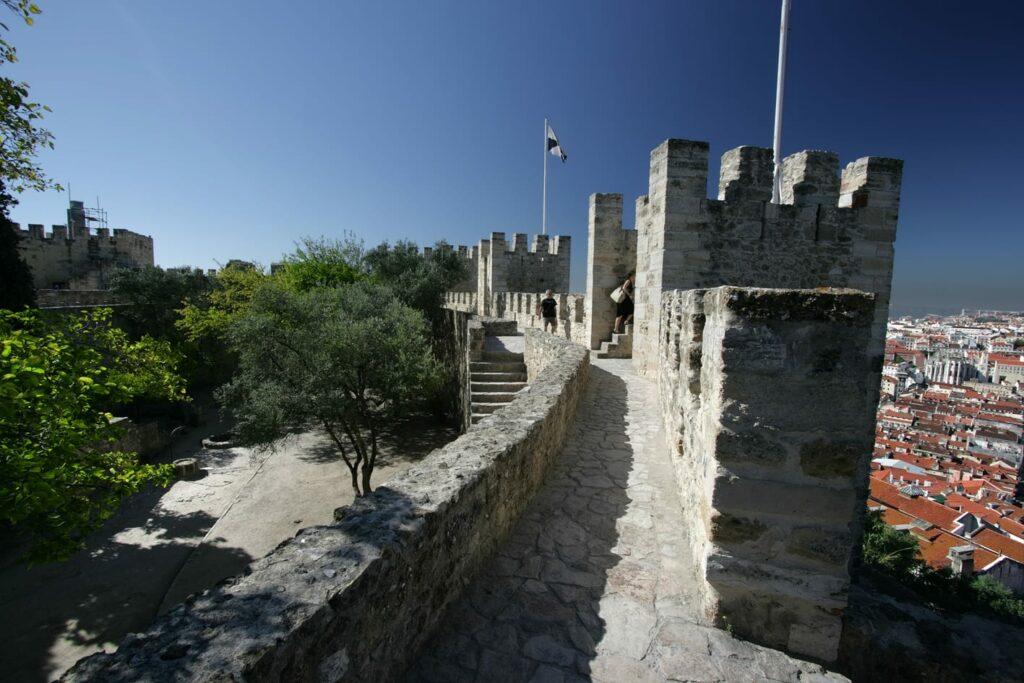 Visitas de Estudo a Museus e Monumentos