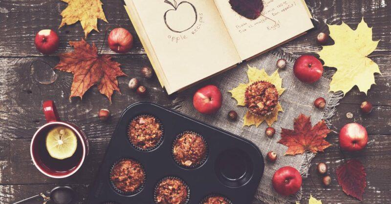 Receitas de Outono para aquecer a alma!