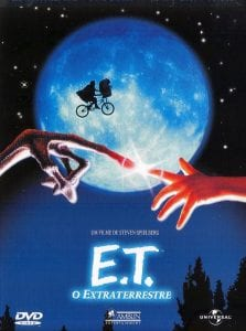 ET - The Extra-Terrestrial filme