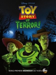 Toy Story de Terror filme