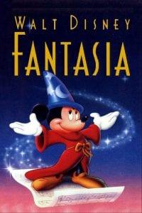 Walt Disney Fantasia filme