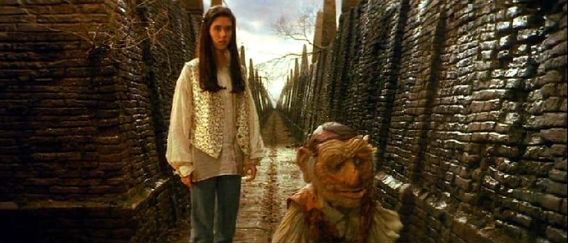 labyrinth filme