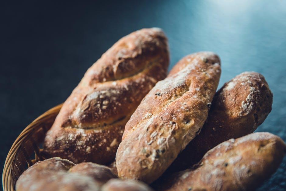 Pão por Deus