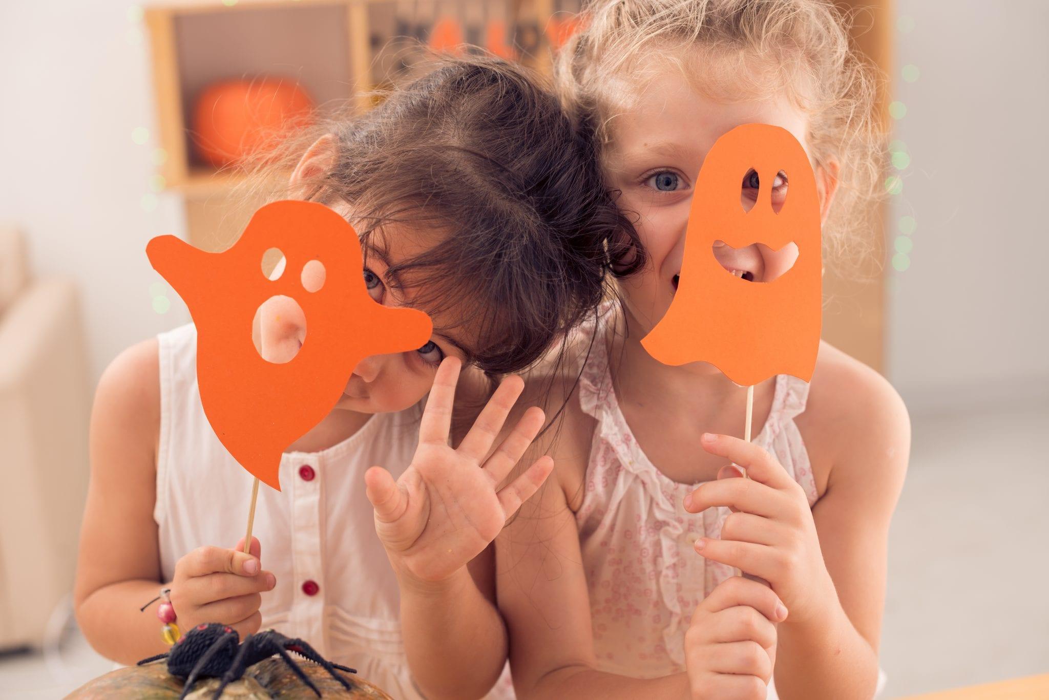 ideias para halloween em casa