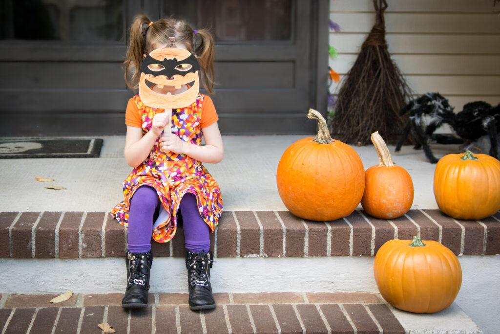 disfarces de halloween