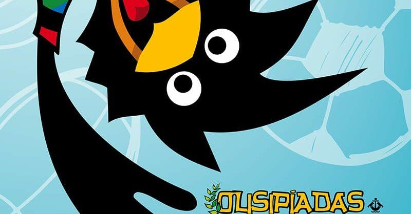 4ª edição das Olisipíadas