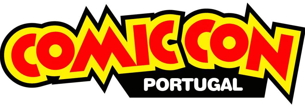 Comic Con Portugal 2018 em Algés