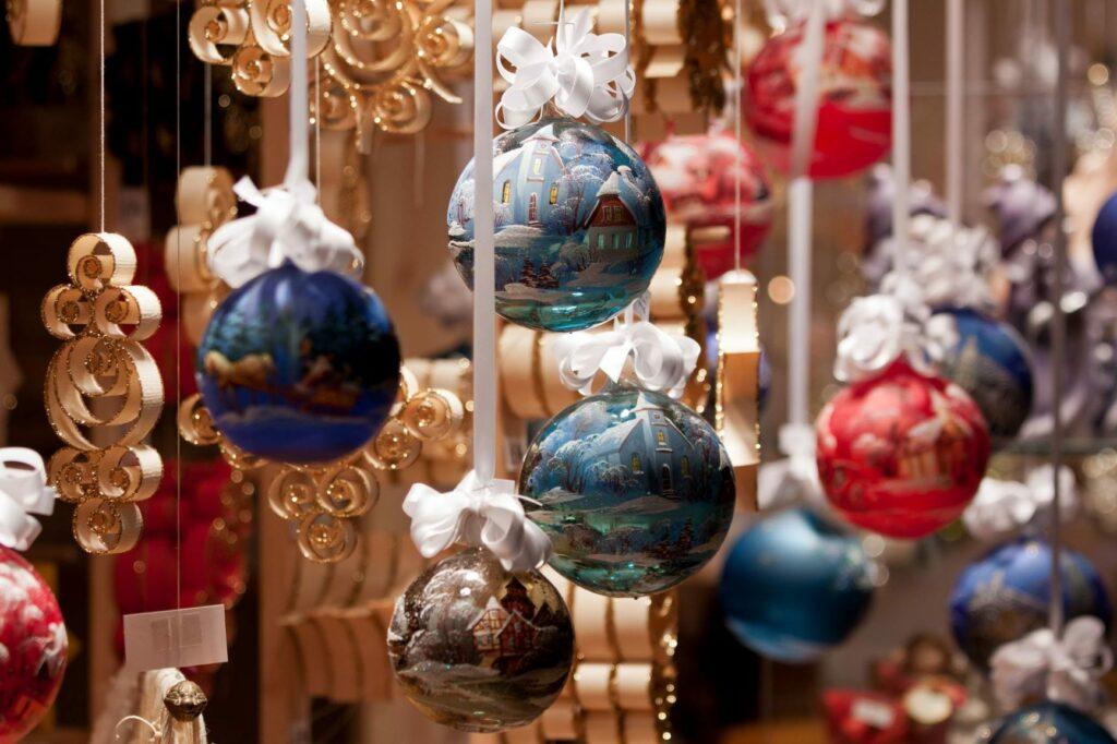 Feng Shui no Natal