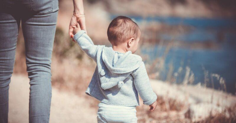 Dicas para Viajar com bebés