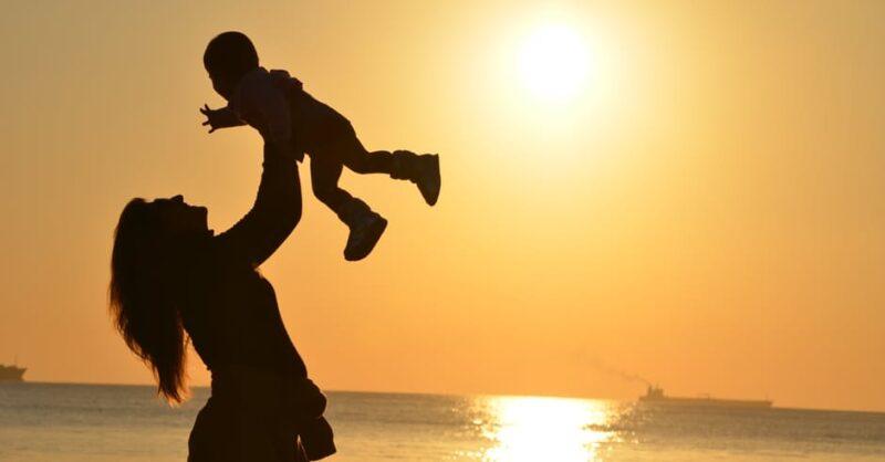 Como ser uma boa mãe – tudo aquilo que eu sei em 10 pontos fundamentais