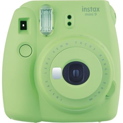 Fujifilm-instax-mini-9-Verde-Lima