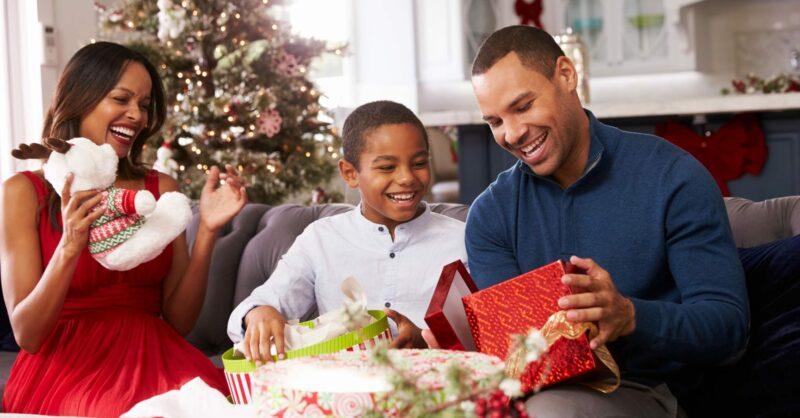Como lidar com o Natal depois do divórcio?