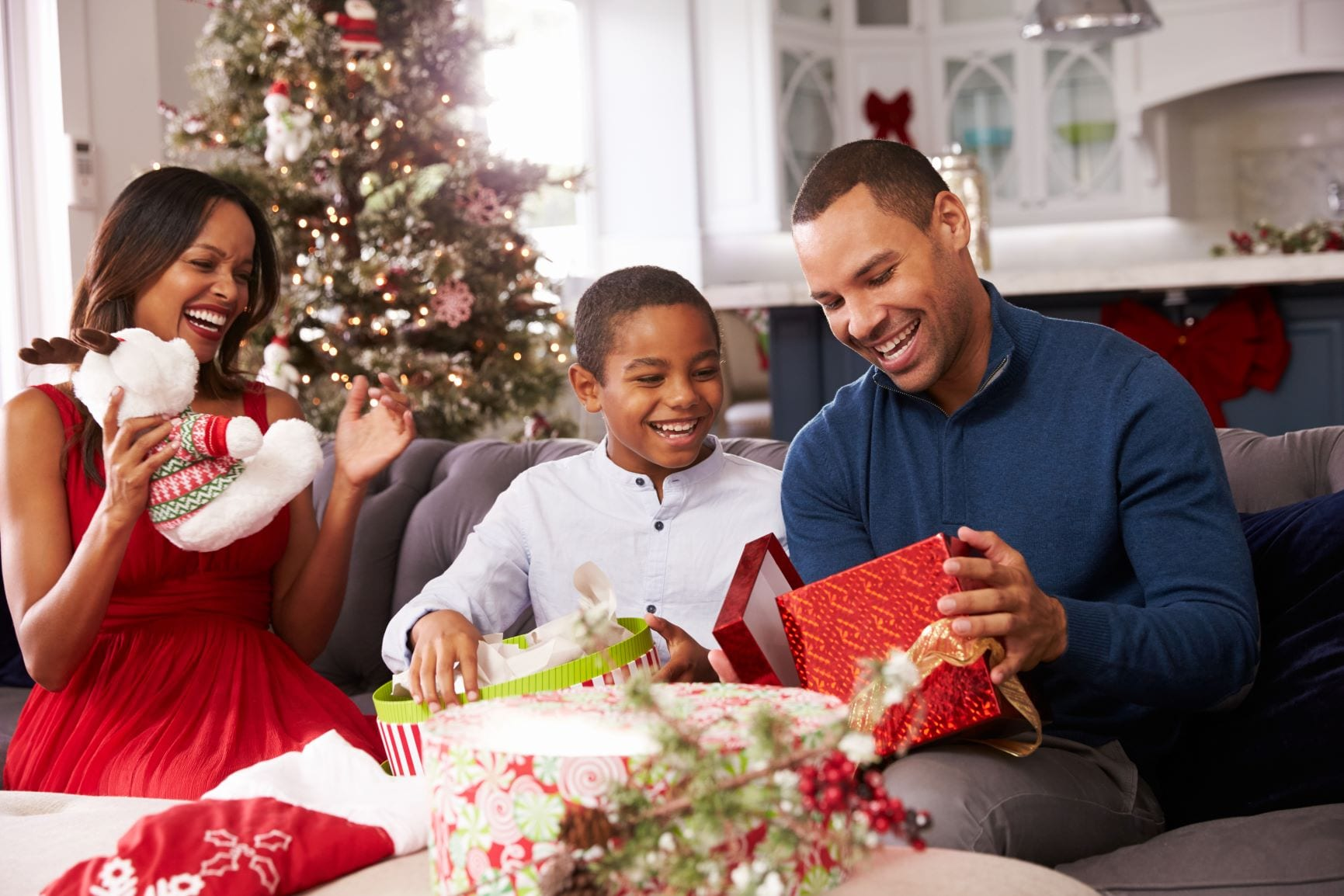 Natal depois do divórcio Como lidar