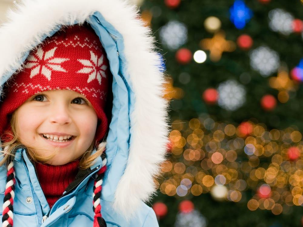 Sugestões presentes Natal crianças dos 6 aos 12 anos