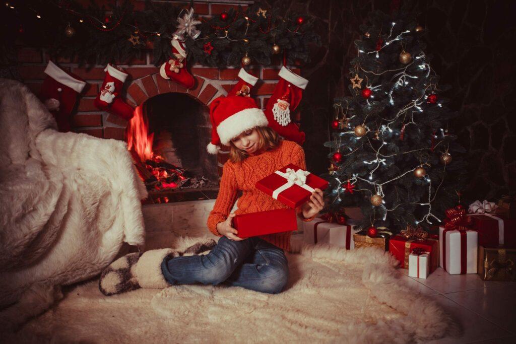 presentes Natal crianças 6 a 12 anos