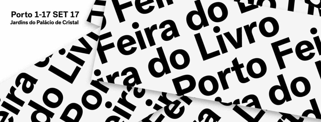 Feira Livro Porto