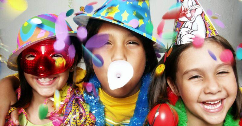 Férias de Carnaval: oficinas criativas e muito mais, para três dias de festa!