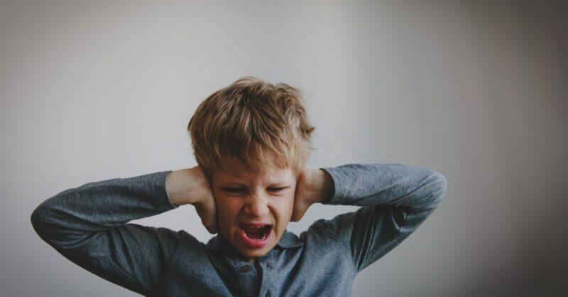 depressão infantil sintomas