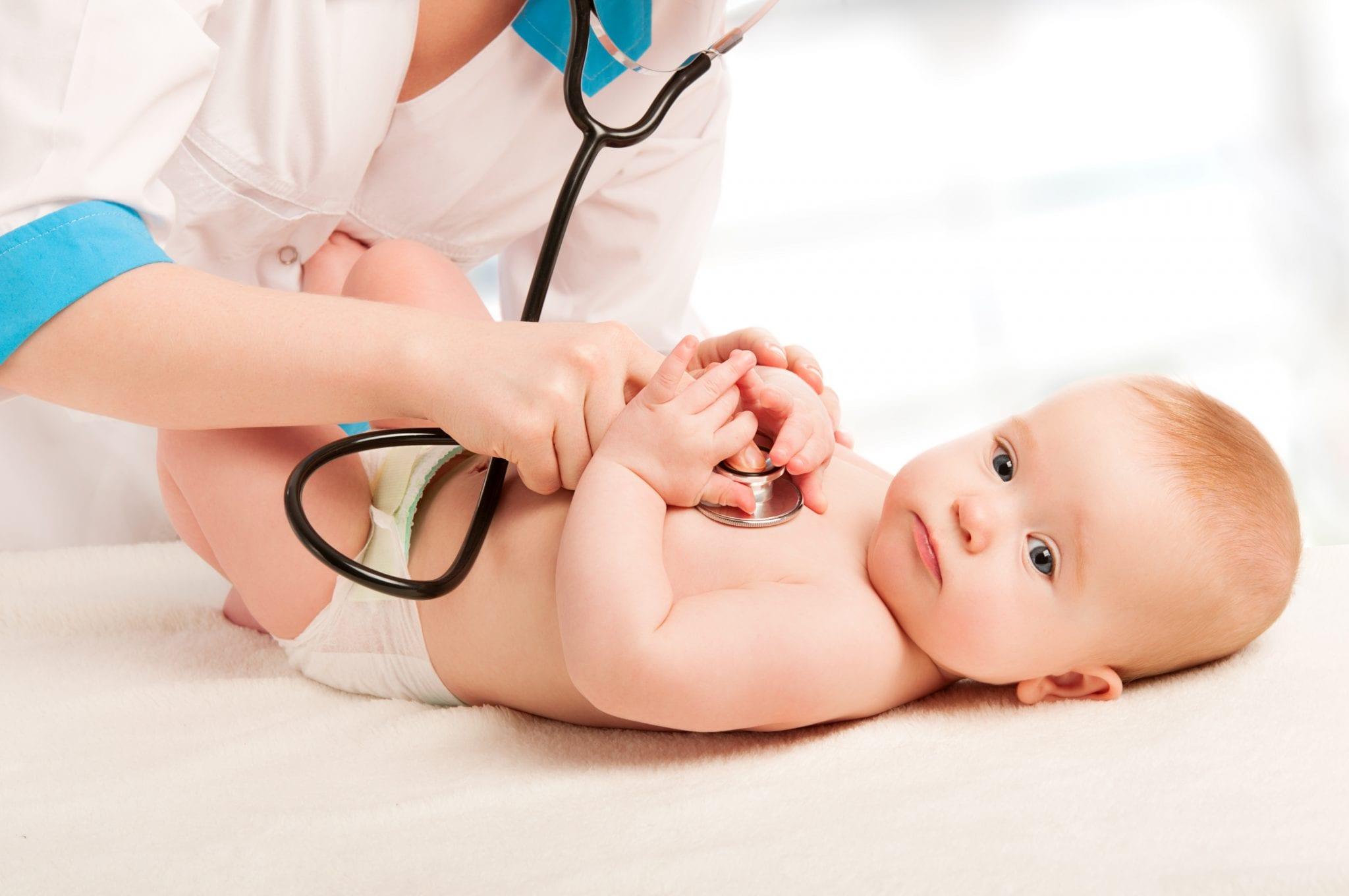 Saiba como melhorar a saúde e o bem estar do seu bebé