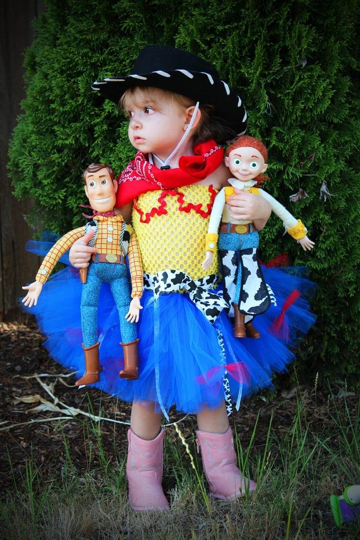 fato jessie toy story