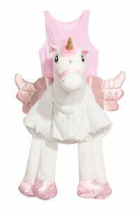 Fato de unicornio