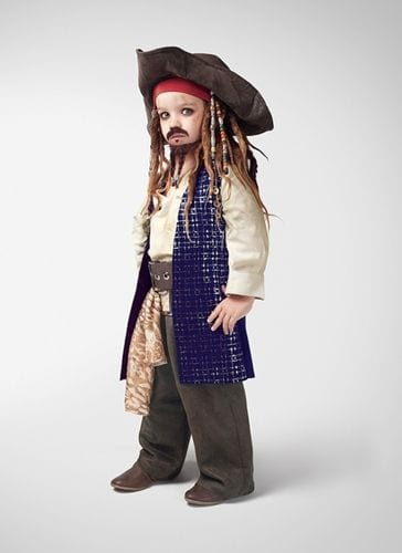 pirata das caraibas fato de carnaval