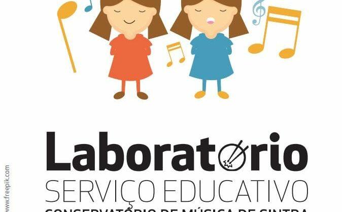 Conservatório de Música de Sintra – Programa Educativo para Escolas