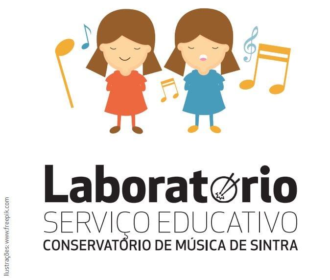 Conservatório de Música de Sintra - Programa Educativo para Escolas