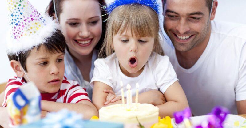 Festa de aniversário - Guia para a festa de anos perfeita