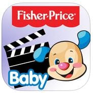 As melhores apps para as Férias: Fisher-price (Laugh & Learn™ Puppy's Player)